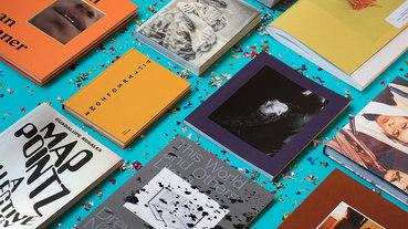 匯聚各國攝影 巴黎攝影節—光圈攝影書入圍巡迴書展 首度來台舉辦
