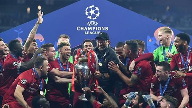 5 Fakta Menarik Usai Liverpool Juara Liga Champions