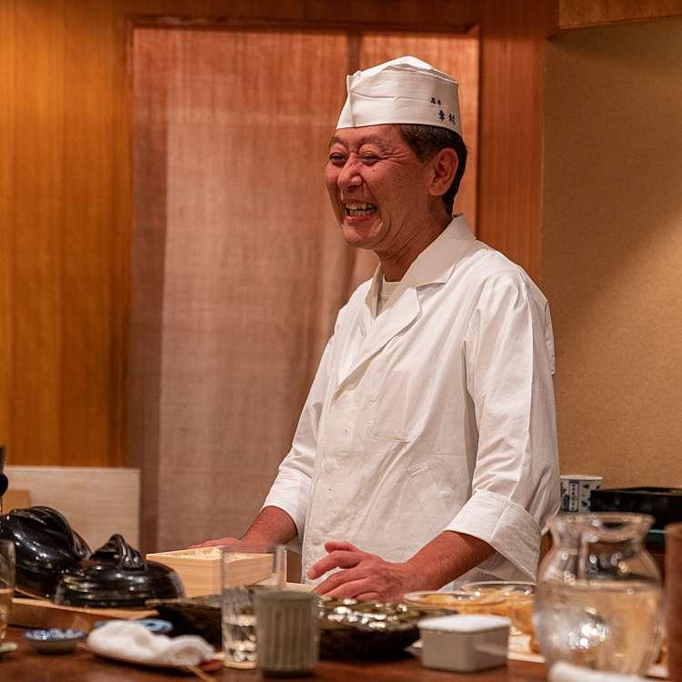 実際訪問したユーザーが直接撮影して投稿した麻布十番懐石料理・割烹麻布 幸村の写真