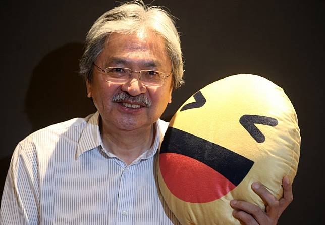 Hong Kong needs a new chief executive and a new start. Let it be John Tsang