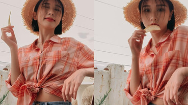 2020夏日必備棉麻服飾推薦!森林系女孩必看涼夏棉麻單品、棉麻穿搭指南