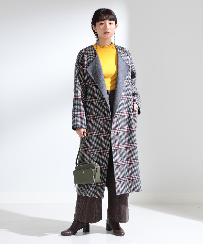 日本大衣品牌1