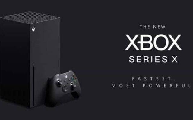 Wujud Xbox Terbaru Bocor di Internet, Begini Tampangnya