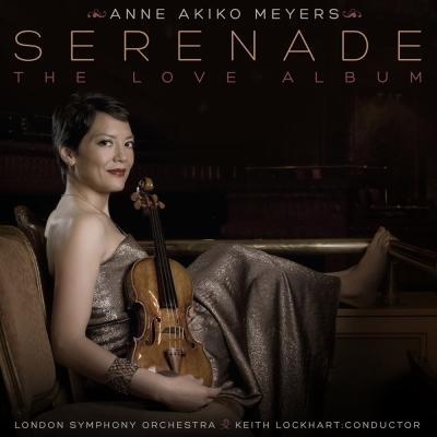 ★ 向經典電影致敬,小提琴天后安.梅耶的愛之禮讚★ 收錄10首世界首度錄音改編電影音樂