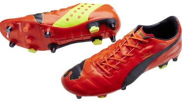 官方新聞 / PUMA 推出全新革命性足球鞋 evoPOWER