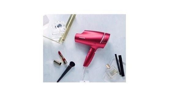 日本必買美髮神器!PANASONIC國際牌奈米水離子吹風機