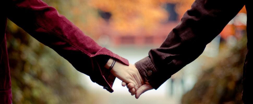 男人在愛情中想要的是這些,妳做到了他們絕不捏花惹草