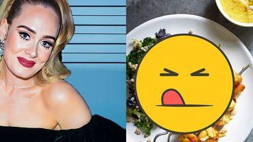 愛黛兒六個月狂瘦19公斤就是靠「激瘦食物飲食法」!歐美網友推到爆~誰適合?怎麼吃?詳細食譜全公開