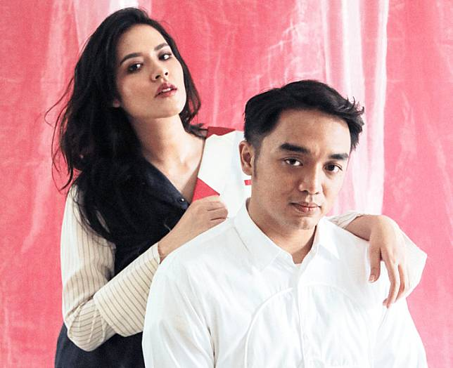 Raisa and Dipha Barus will be featured in the 'Identity: Project Blue Marble' performance on Saturday.