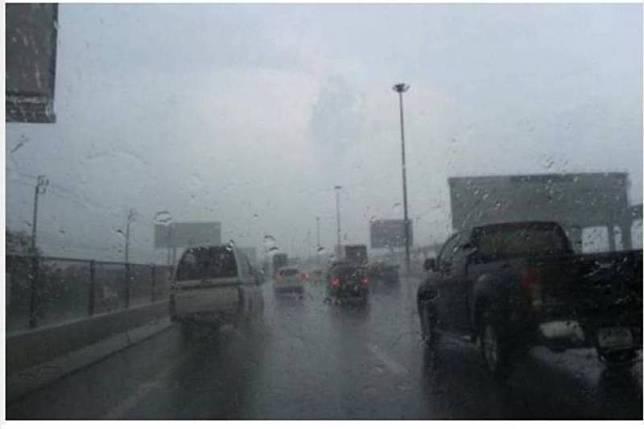 เตือน46จว.ไทยมีมรสุม ทุกภาคฝนถล่ม-กทม.ฝน60%
