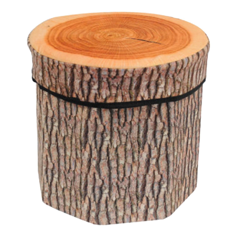 小坪數的空間魔法~。寫實水果收納折疊椅》樹幹造型,可愛吸睛。內部空間可收納,玩偶、積木乖乖收好~;孩子長大了,開始需要一個讀書、專屬自己的小空間。今天編媽要多款可愛的折疊椅、收納箱,全都是可折疊、方便