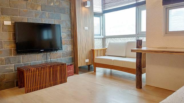 ▲租屋前應將傢俱、家電型號註記在合約上,並拍照傳LINE給房東留存,以免退租遭到刁難。(圖/信義房屋提供)