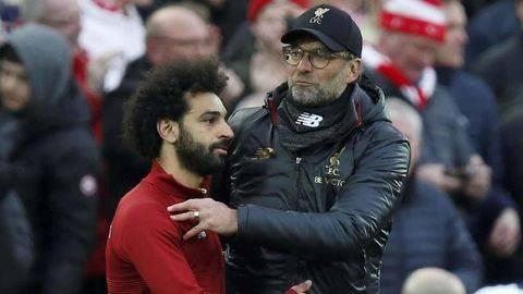 Klopp tidak menyesal jika Liverpool tidak memenangkan Liga Premier