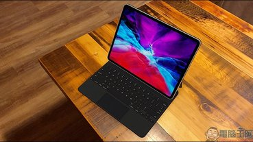 iPad Pro 2020 通過 NCC 認證,近期有望在台發售