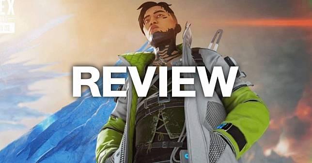 Review : Apex Legends Season 3 อัพเดทครั้งใหญ่ที่เหมือนได้เกมใหม่มาแทนที่