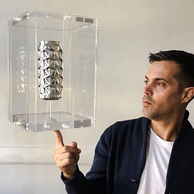 10 Karya botol kaleng ini detailnya keren, ada yang seharga Rp 37 juta | Brilio.net | LINE TODAY