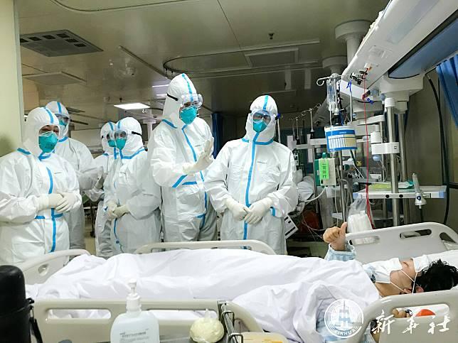 จีนเผย 'ไวรัสโคโรนาพันธุ์ใหม่' แพร่ผ่าน 'สัมผัส' ได้ด้วย