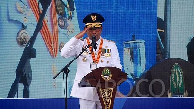 Ridwan Kamil  Pak Sandiaga Uno f0f31e7635