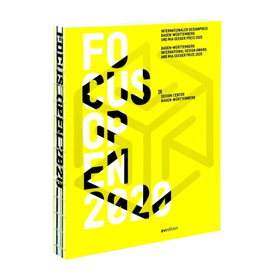 專業設計從未像現在這樣重要和被視為理所當然,而前瞻性和出色的設計就是Focus Open 2020的重點。Focus Open 2020是國際上最著名的德國設計競賽之一,多年來一直是世界各地的設計公司