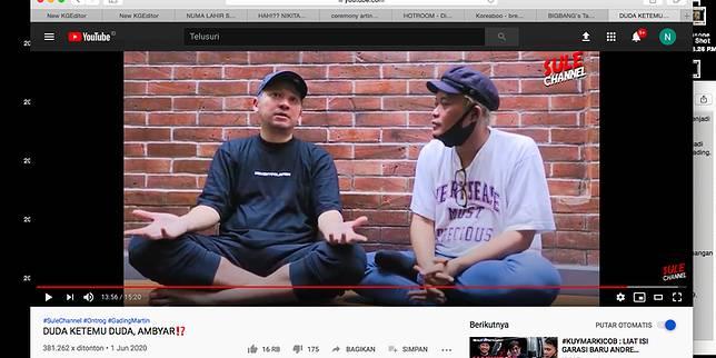 YouTube SULE Channel