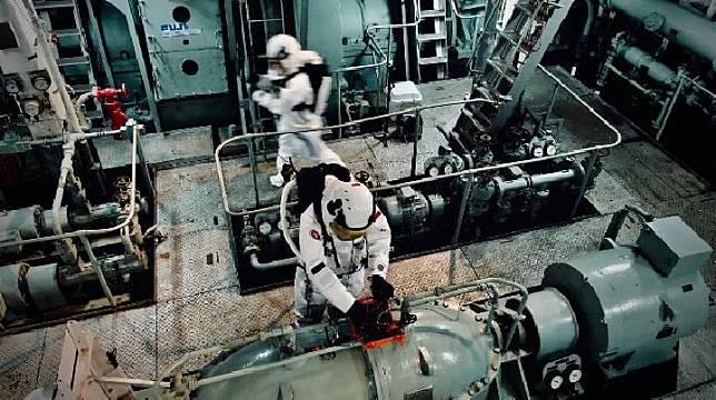 Latihan Simulasi ke Mars, Seniman Yogya: Tingkat Stress Tinggi
