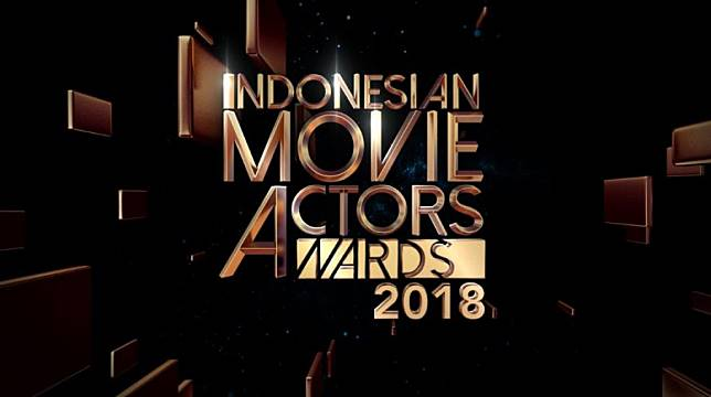 Ima Awards  Ini Daftar Lengkap Pemenang Indonesian Movie Actors Awards