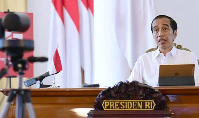 Pantang Menyerah, Cara Belajar Jokowi yang Patut Ditiru