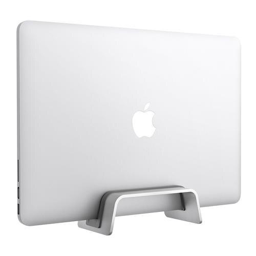 【美國代購】MacBook Pro Air的垂直筆記型電腦電腦支架 適用 舊款MacBook Pro Retina