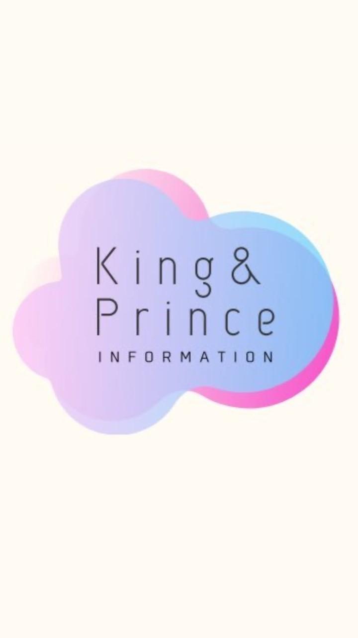 King&Prince 情報 【 ※チャットNG 】のオープンチャット