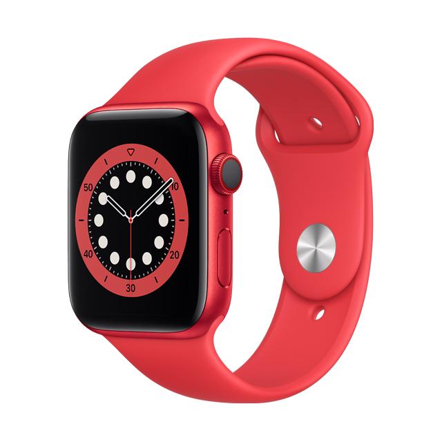 新品★限時95折 開始﹕現在開始結束﹕隨時結束網路價$16900.限時價$16055● GPS + 行動網路★(PRODUCT)RED 運動型錶帶• GPS + 行動網路錶款讓你無需手機就能打電話、傳