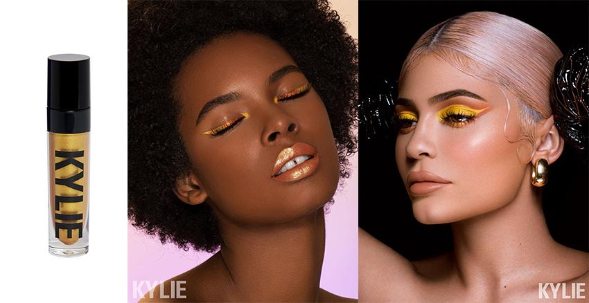 美周報|Kylie Cosmetics