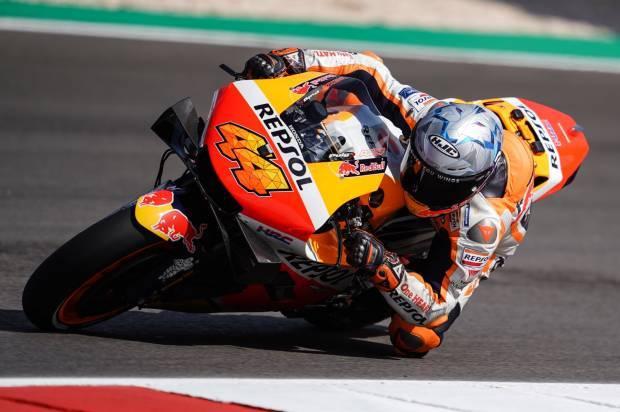 Pol Espargaro Tegaskan Tidak Butuh Marc Marquez di Lintasan MotoGP