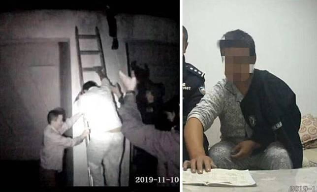 Wang, cowok yang nekat melakukan percobaan bunuh diri karena pasangannya habiskan uang Rp 600 juta saat pesta belanja online 11.11.