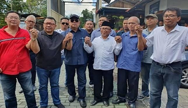 Heboh Kasus Perusakan Masjid di Minahasa, Gaya Bicara Bupatinya Malah Jadi Sorotan