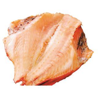 〈アメリカ産〉赤魚開き生干し