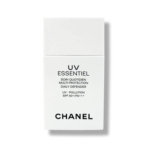 CHANEL香奈兒 珍珠光感淨白防曬隔離乳30ml 國際限定版《小婷子》