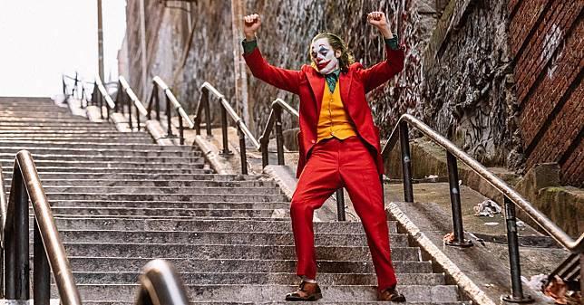 บันไดยาวในภาพยนตร์เรื่อง Joker กลายเป็นแหล่งท่องเที่ยวยอดฮิตของนิวยอร์ก