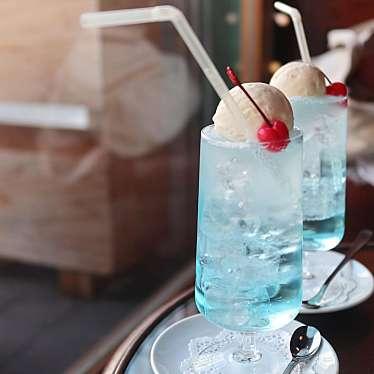 実際訪問したユーザーが直接撮影して投稿した今池喫茶店シヤチルの写真