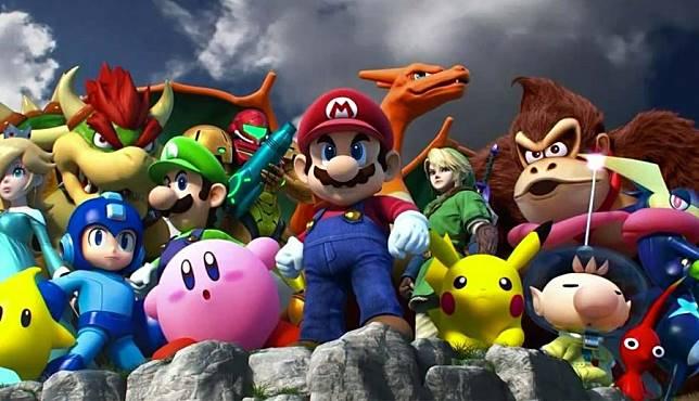 5 เกมสไตล์คล้าย Super Smash Bros. เล่นได้แม้ไม่มี Switch
