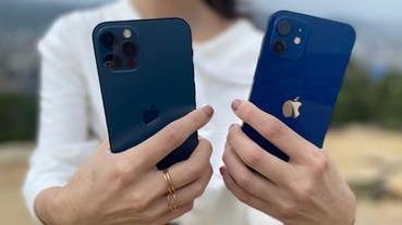 iPhone 12、12 Pro 怎麼選? 夜拍、人像、寵物、超廣角一次看