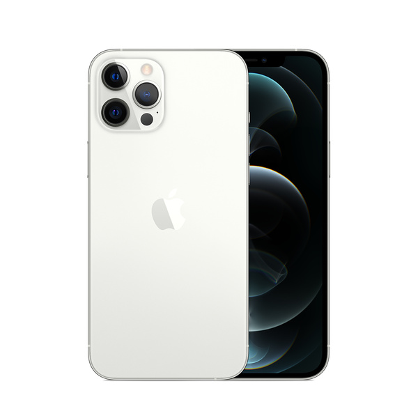 iPhone 12 Pro Max 512GB 銀色 - Apple - MGDH3