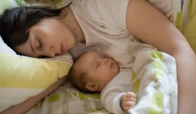 Khoa học chứng minh: Trẻ ngủ chung với mẹ đến tuổi này trí tuệ ưu việt, lớn nhanh khỏe mạnh