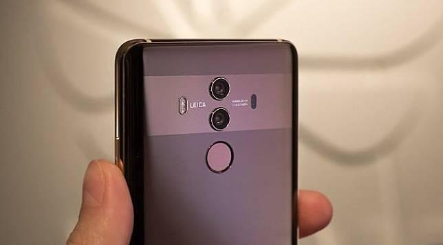 Huawei Ejek iPhone X Saat Pengumuman Mate 10