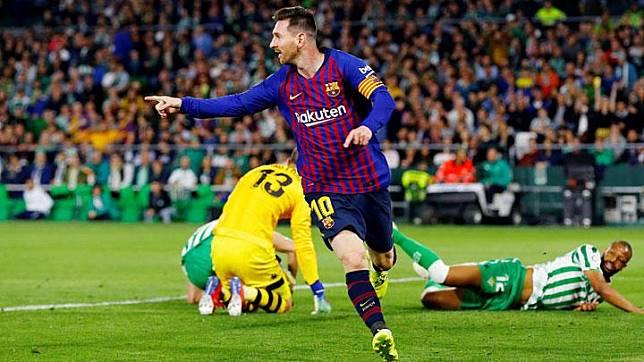 Ilmuwan Ini Klaim Bisa Mengkloning Lionel Messi