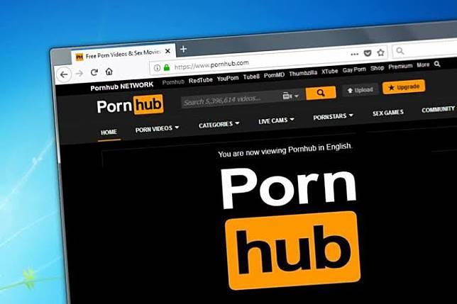 PayPal ยกเลิกการให้บริการใน Pornhub กระทบนักแสดงและผู้ใช้มากกว่าแสนราย