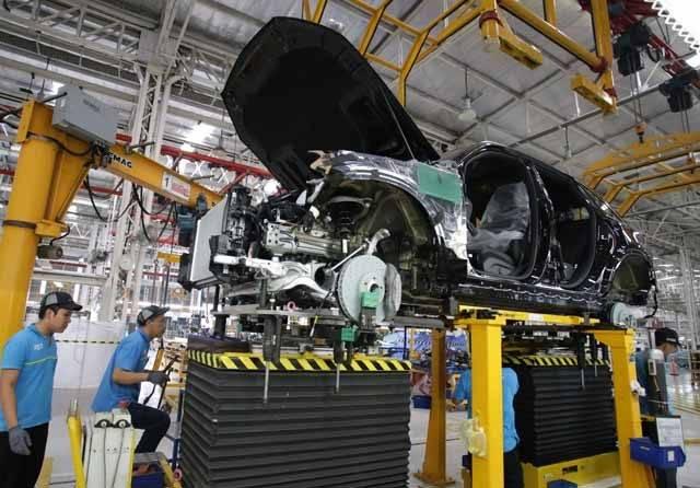 Mercedes Benz Belum Mau Jualan Mobil Hybrid di Indonesia Karena Mahal