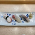 実際訪問したユーザーが直接撮影して投稿した西新宿寿司栄寿司 西口店の写真
