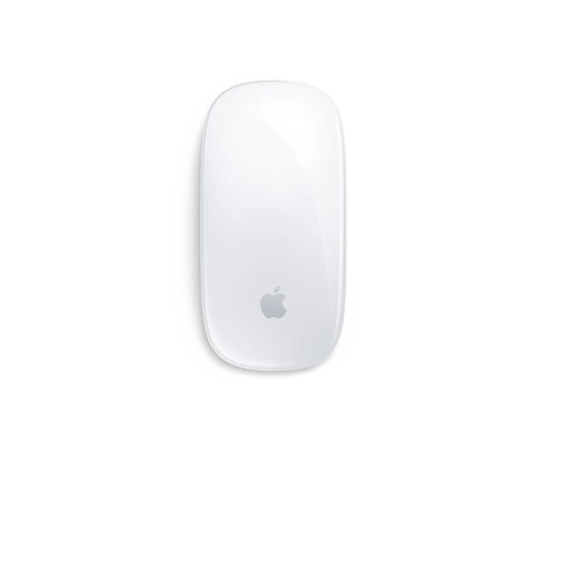 ★支援藍牙並搭載 OS X v10.11 或後續版本的 Mac 電腦 ★可完全重複充電使用,無須再使用傳統電池 ★最佳化的腳座設計,讓游標追蹤更輕鬆,移動時與桌面的阻力更小