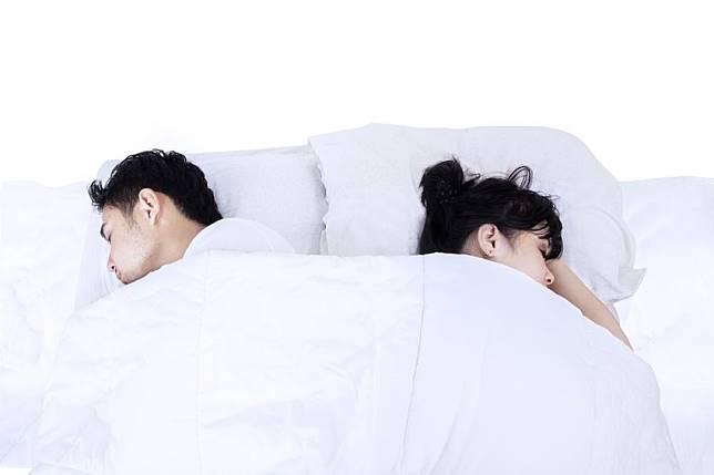 性生活不協調易導致夫妻溝通破裂,六大禁忌別忽略彼此需求