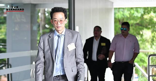 อัยการสูงสุดชี้ขาดไม่อุทธรณ์คดีกรุงไทย พานทองแท้ ปิดฉากจบแค่ชั้นต้น